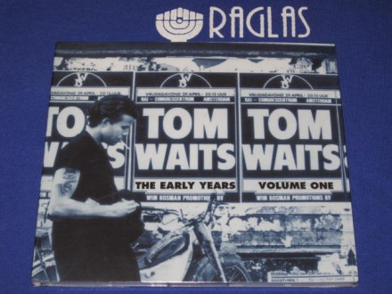 Tom Waits - The Early Years, Vol. 1