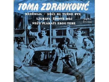 Toma Zdravković - Nedžmija
