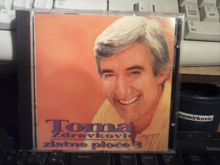 Toma Zdravković - Zlatne Ploče 3