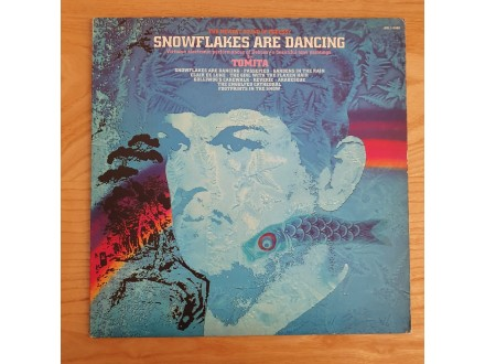 Tomita - Snowflakes Are Dancing (US)