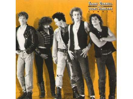 Tommy Conwell And The Young Rumblers - Rumble
