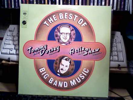 Tommy Dorsey And His Orchestra - 2 x LP