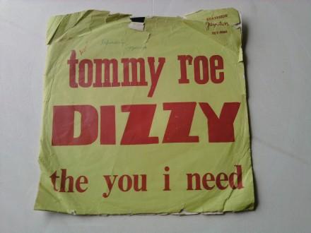 Tommy Roe - Dizzy