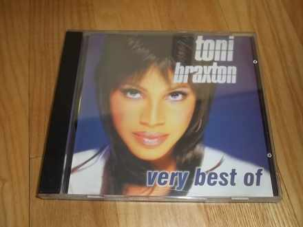 Toni Braxton - Very Best of