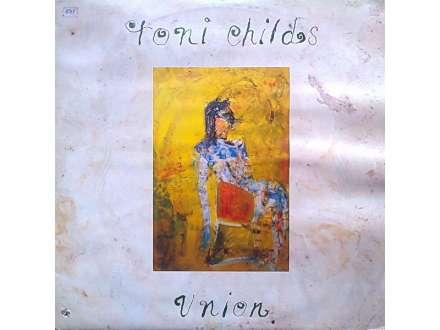 Toni Childs - Union