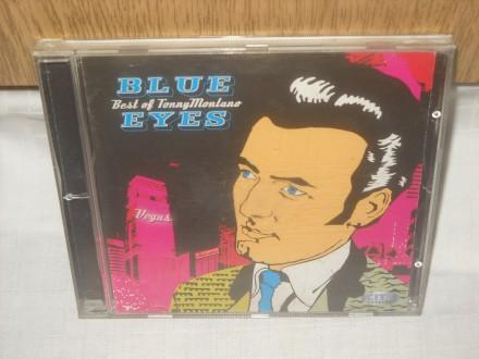 Tonny Montano - Blue Eyes