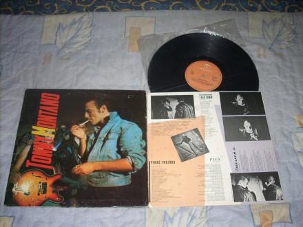 Tonny Montano LP
