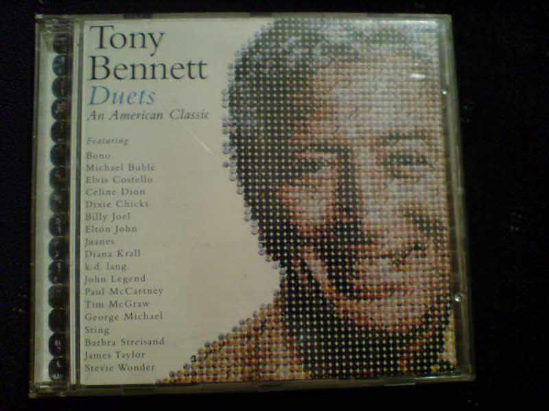 Tony Bennett: Duets - An American Classic