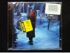 Tony Bennett - SNOWFALL -  THE CHRISTMAS ALBUM