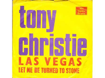 Tony Christie - Las Vegas