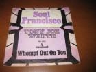 Tony Joe White – Soul Francisco