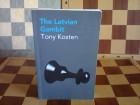 Tony Kosten - The Latvian Gambit (sah)
