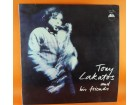Tony Lakatos ‎– Tony Lakatos And His Friends, Mint!