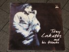 Tony Lakatos ‎– Tony Lakatos And His Friends