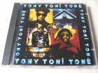 Tony Toni Toné - Sons Of Soul