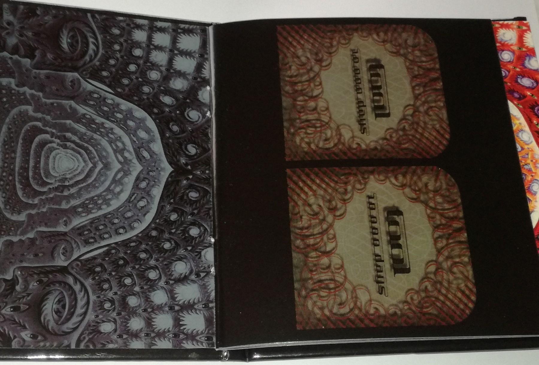Tool – 10,000 Days (CD) - Kupindo com (51574201)