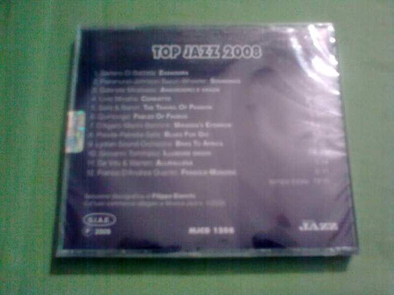 Top Jazz 2008