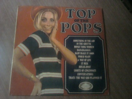 Top Of The Pops Volume 44