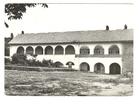 Topola,Karadjordjev konak,cb razglednica,cista,oko 1960