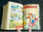 Topolino, crtani iz 1964.god