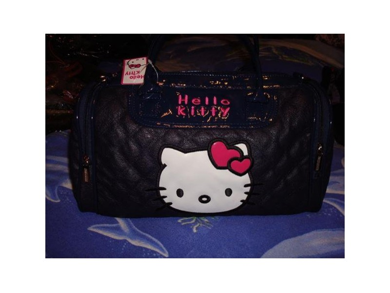 Torba Hello Kitty-jakooo slatka-extra kopija