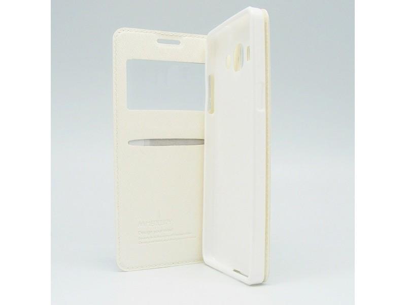 Torbica Mercury View Samsung G360 Core Prime bela