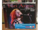 Tori Amos Live At Montreux 1991 &; 1992 (2CD), live