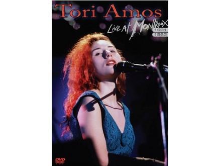 Tori Amos - Live At Montreux 1991 & 1992