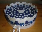 Torta od kartona-Miki 3