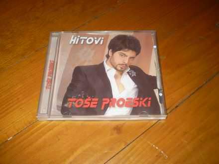 Toše Proeski - Hitovi