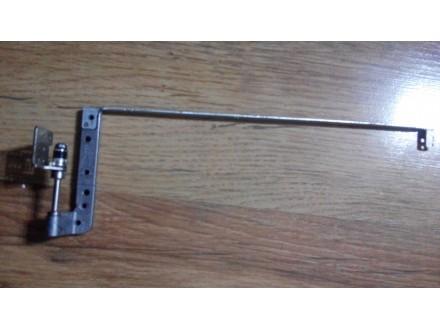 Toshiba L505D Leva sarka - sarke