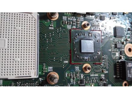 Toshiba L505D Maticna ploca