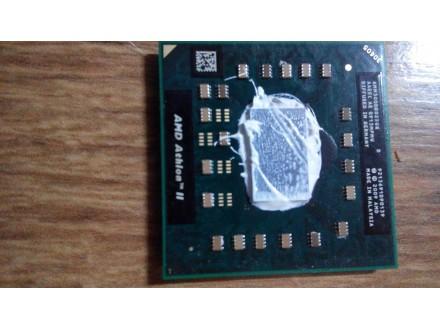 Toshiba L505D Procesor AMD Athlon ll