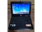 Toshiba NB200 Intel Atom N270 1GB 160GB