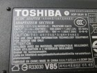 Toshiba Originalni Punjač Adapter za laptop 30W
