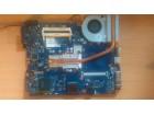 Toshiba Satellite L550 komplet  kuler hladnjak CPU GPU