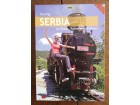 Touring Serbia by Roads, Railways and Rivers