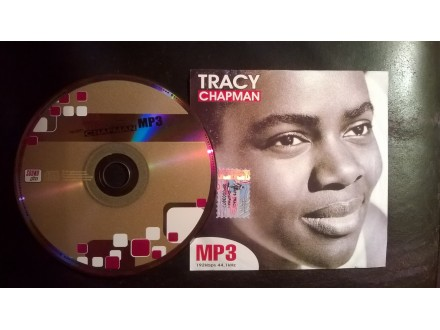 Tracy Chapman - Mp3 collection
