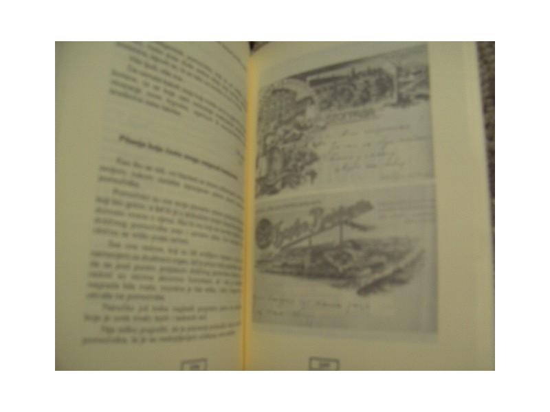 Tragovi markrtinga, istorijat, Zorica Stablović Bulajić