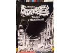 Tragovi u plavoj ilovači (Underground Comics)