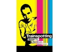 Trainspotting POSTER 33 x 48 cm