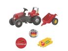 Traktor Rolly junior sa prikolicom