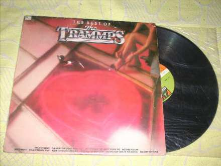 Trammps, The - The Best Of