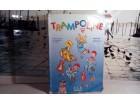 Trampoline  udzbenik za Francuski jezik