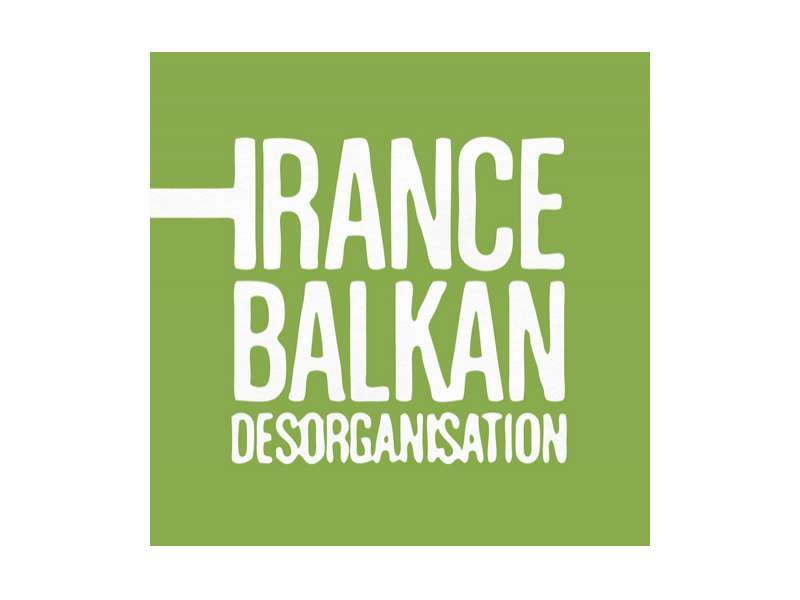 Trance Balkan Desorganisation - Стандард Progressive