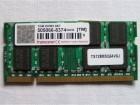 Transcend 1 GB DDR2 SO-DIMM 667 MHz