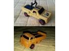 Transformers - Kamion i Dzip 1980` MC Toy RETKO