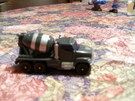 Transformers mesalica