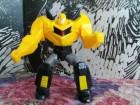 Transformersi - Bumblebee Animated