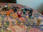 Transformersi figurice i jos po nesto